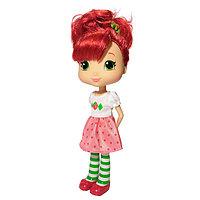 Игрушка Шарлотта Земляничка Кукла Земляничка для моделирования причесок, 28 см, кор.