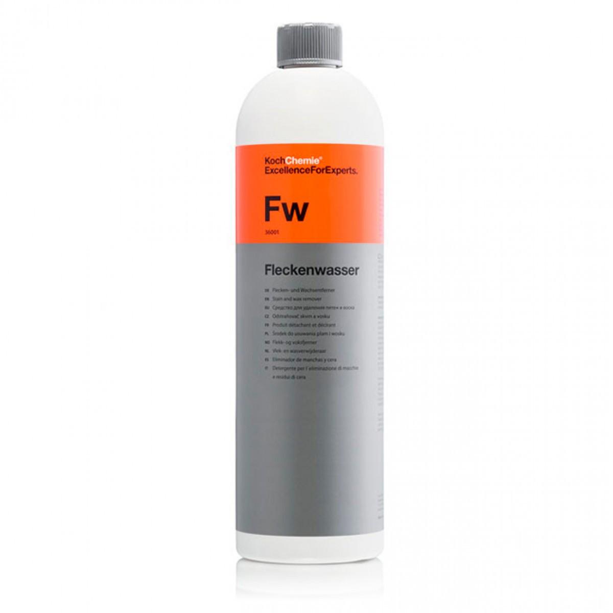 Fw Пятновыводитель Koch Chemie FleckenWasser