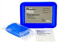 Синяя глина полировочная чистящая Koch Chemie ReiniGungsknete Blau