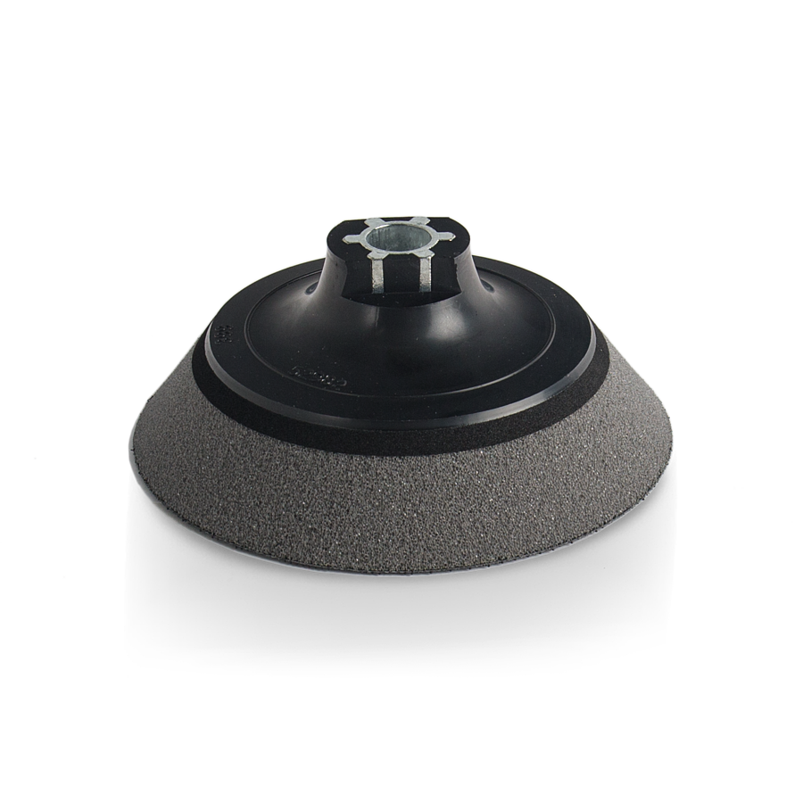 Насадка (подложка) Koch Chemie для полировальных кругов Ø 123 мм