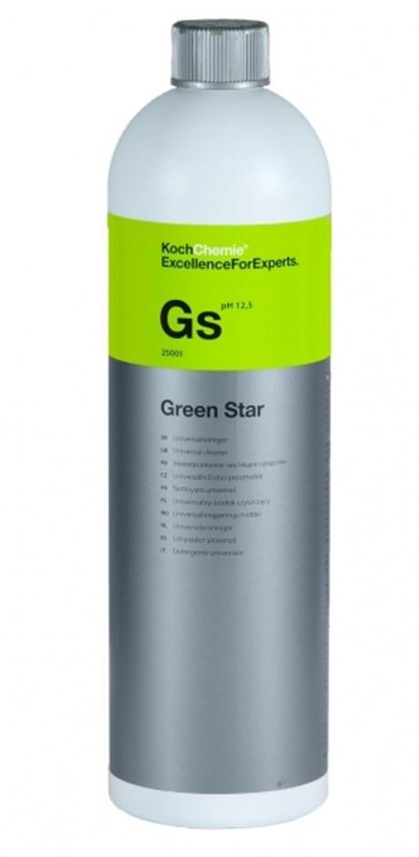 Gs Green Star Универсальное чистящее средство Koch Chemie