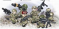 """Конструктор """"Солдат"""" TBS41-46   (6), фото 1"""