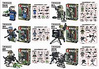 """Конструктор """"Солдат"""" TBS35-40  (6), фото 1"""