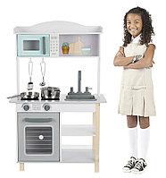 Детская игровая кухня Edufun с аксессуарами EF7256, фото 1