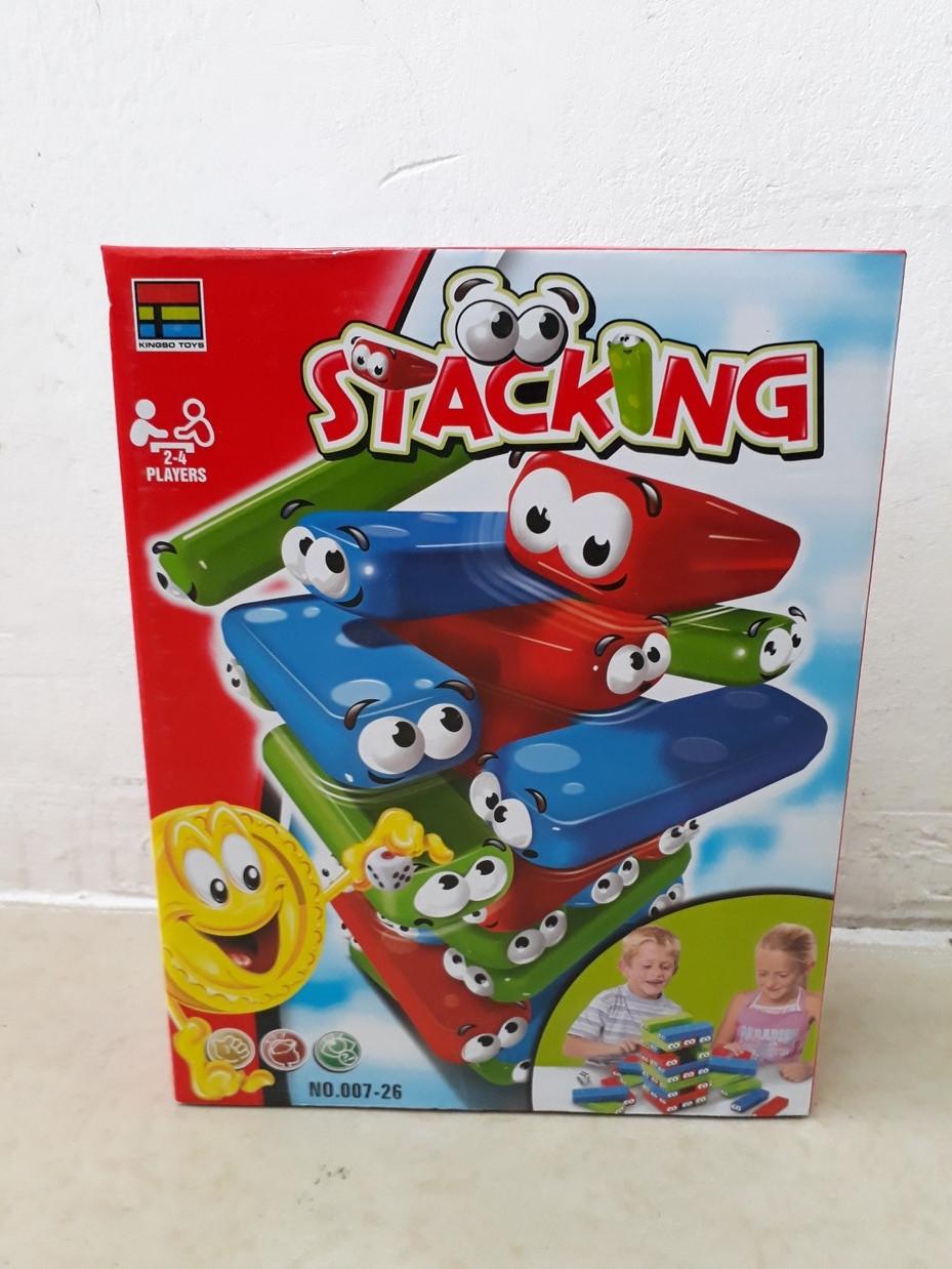 Настольная игра Stacking Дженга