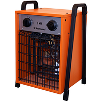 Тепловентилятор КЭВ-ЗС41Е (Электрическая тепловая пушка КЭВ-ЗС41Е)
