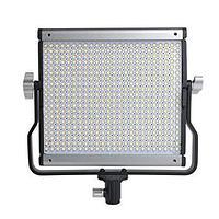 Прожектор Viltrox VL-LED500S, фото 1