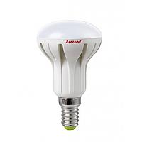 Лампа светодиодная 5Вт 6400К Е14 R50 рефлекторная