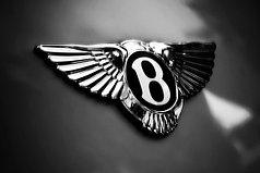 Замена масла Bentley