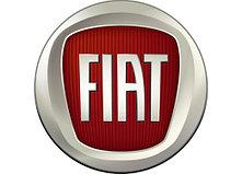 Замена масла Fiat