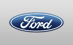 Замена масла Ford