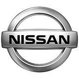 Замена масла Nissan