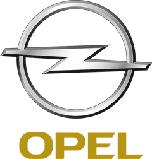Замена масла Opel