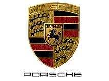 Замена масла Porsche