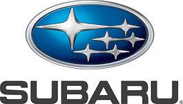 Замена масла Subaru