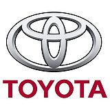 Замена масла Toyota