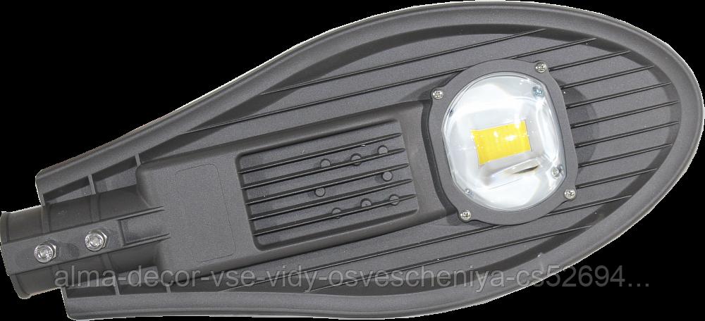 Светильник уличный LED 20-80 W Радиус