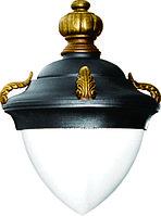 Светильник уличный подвесной Тера, фото 1