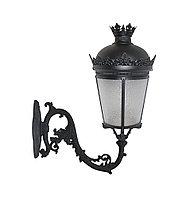 Кронштейн литой для светильника Рококо, фото 1