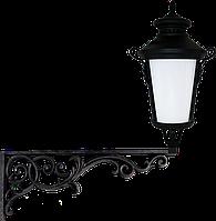Кронштейн литой Сицилия, фото 1