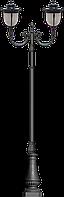Фонарь чугунный Брюссель 1/2, фото 1