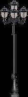 Фонарь чугунный Брюссель 1/4, фото 1