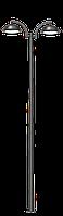 Фонарь стальной Городской 2, фото 1
