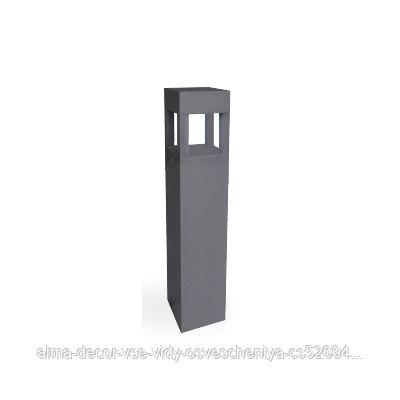 Столбик светодиодный Кемь 2