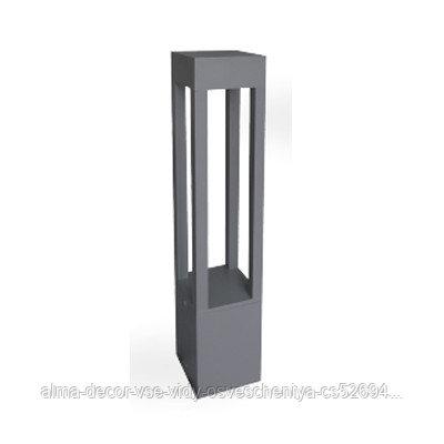 Столбик светодиодный Кемь 3