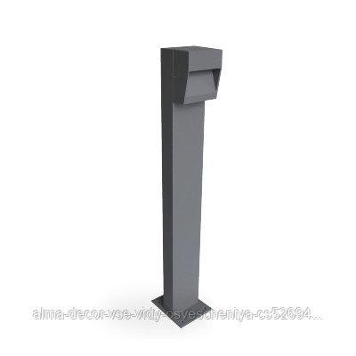 Столбик светодиодный Пайн 1