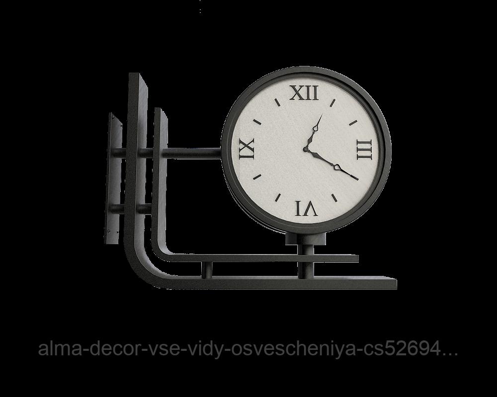 Часы на кронштейне Авангард