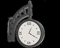 Часы на кронштейне Миг