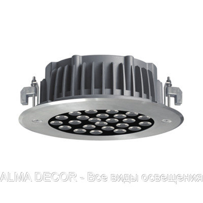 Светильник потолочный встраиваемый Форто 5