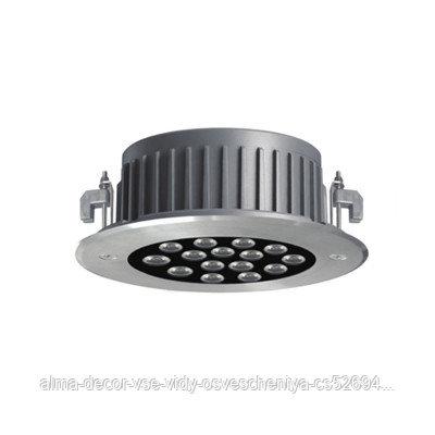 Светильник потолочный встраиваемый Форто 4
