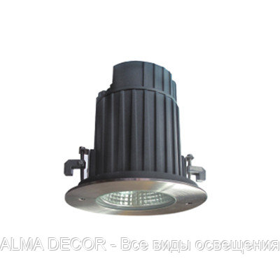 Светильник потолочный встраиваемый Форто 1