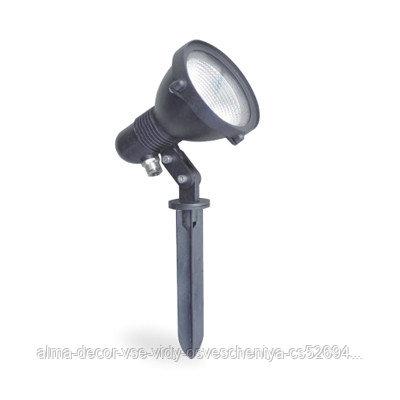 Светильник уличный Кнопф 8