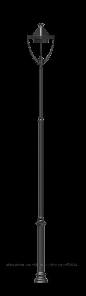 Фонарь стальной Симплекс