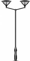Фонарь чугунный Мартини 2