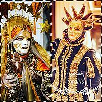 Венецианский карнавал костюмы на прокат Томирис