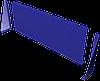 Перфорированный экран для верстака