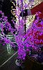 Светодиодное дерево Сакура