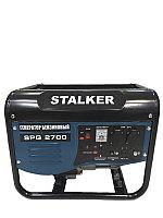 STALKER SPG 2700, ручной старт