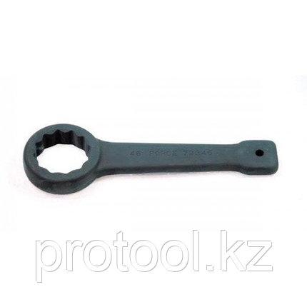 """Ключ накидной 32мм 12-гранный ударный F-79332 """"FORCE"""", фото 2"""