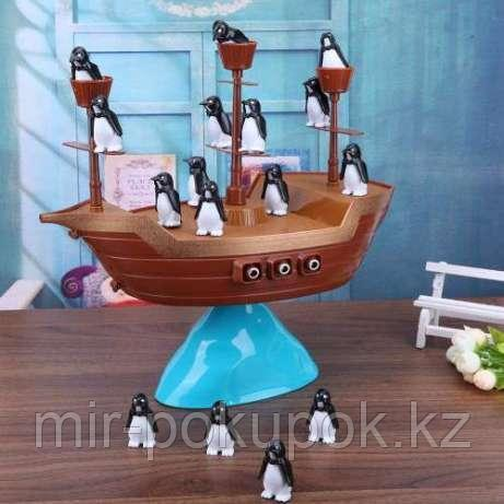 Игра Пиратская лодка, Алматы