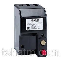 Выключатель автоматический ап-50 3мт 6,3а