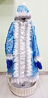 Новогодний костюм Снегурочка, фото 1