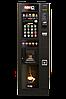 Зерновой торговый кофейный автомат ROSSO TOUCH, фото 3