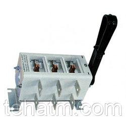 Выключатель - разъединитель ВР32-39А 70220 630А