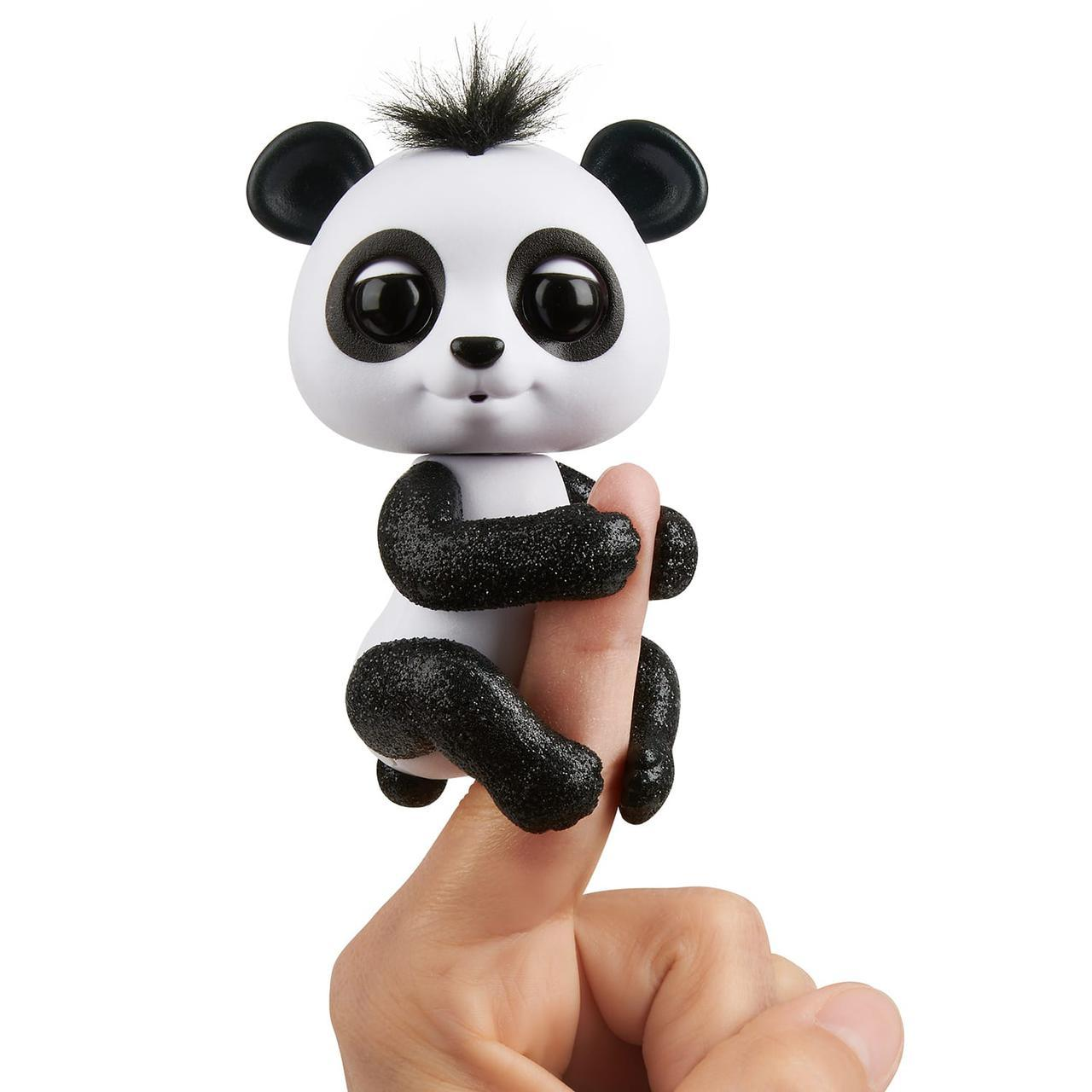 Fingerlings - Интерактивная ручная панда Дрю, Фингерлингс