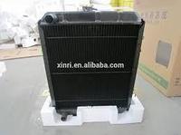 Радиатор основной Isuzu NKR 55